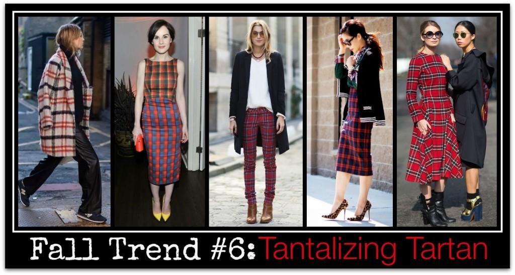 fall 2014/15 trends_Tartan
