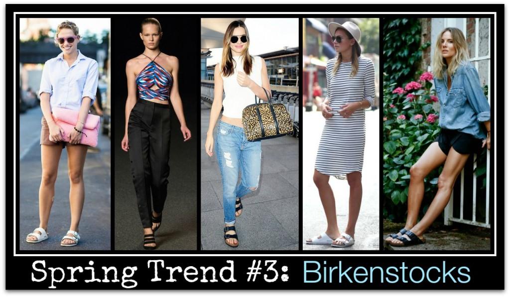 Spring Trend 2014_15_Birkenstocks