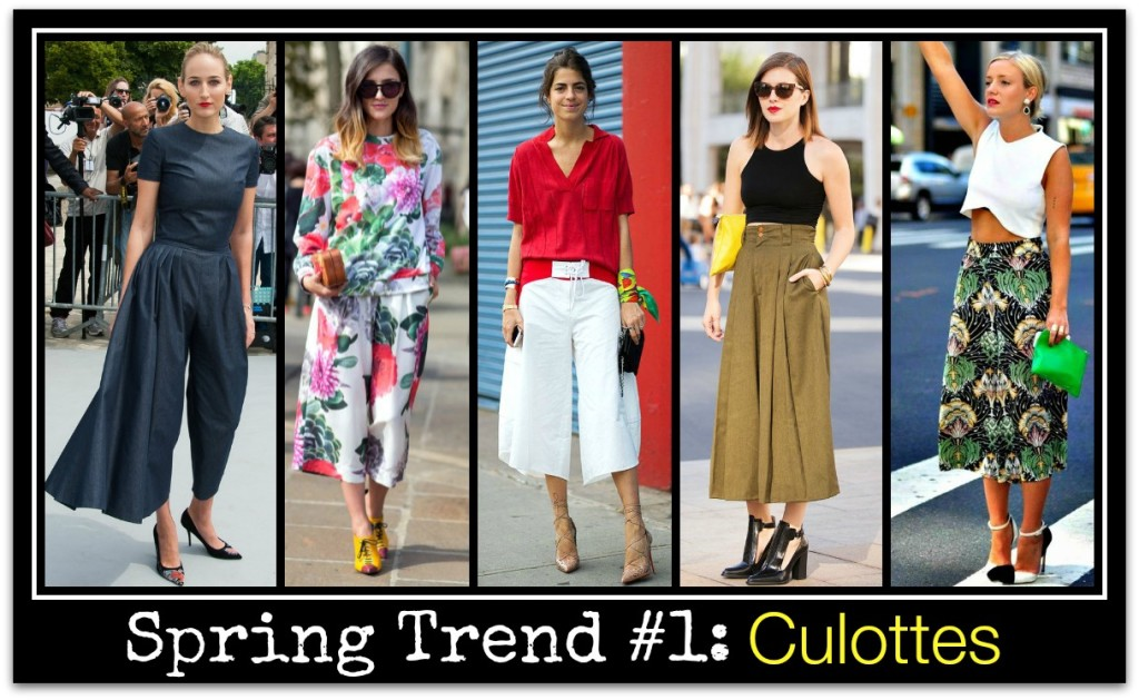 Spring Trend 2014_15_Culottes