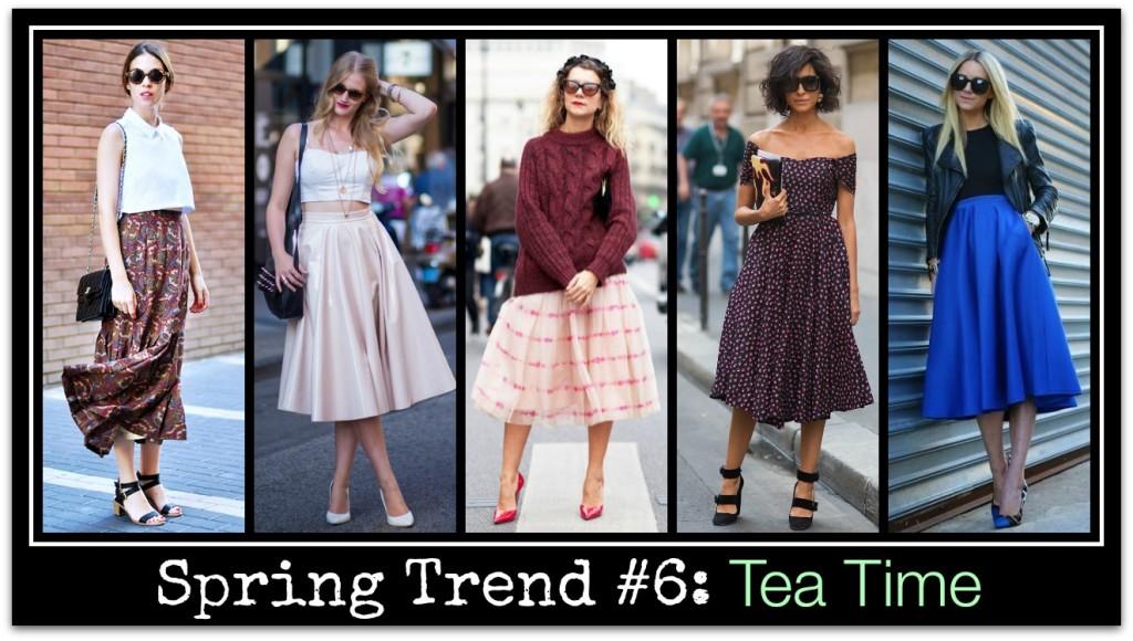 Spring Trend 2014_15_Tea Length