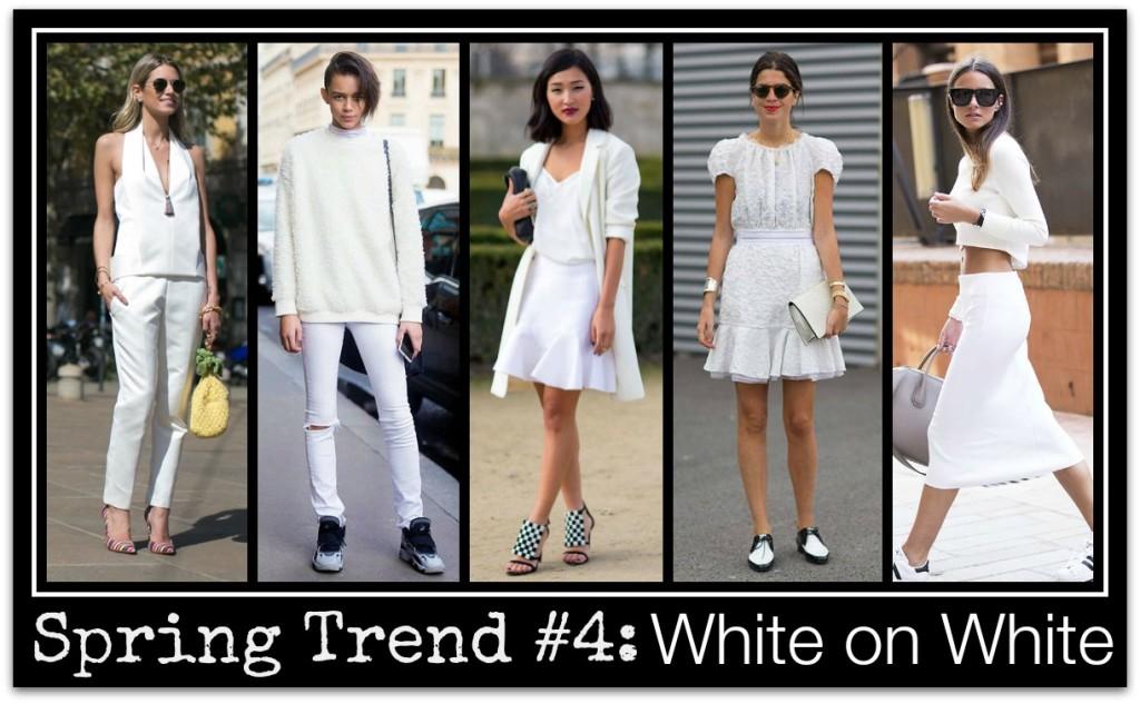 Spring Trend 2014_15_White
