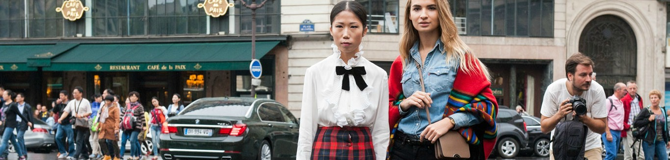 6 FALL 2014-15 FASHION TRENDS TO TRY