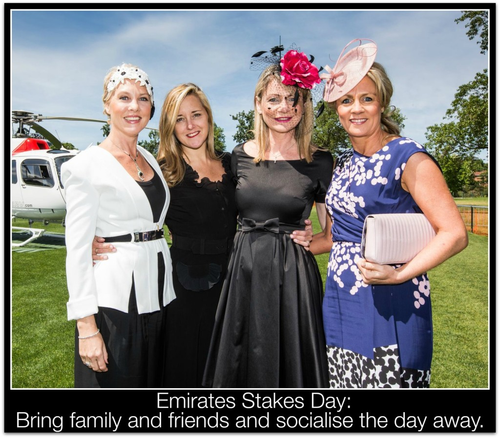 Emirates day group