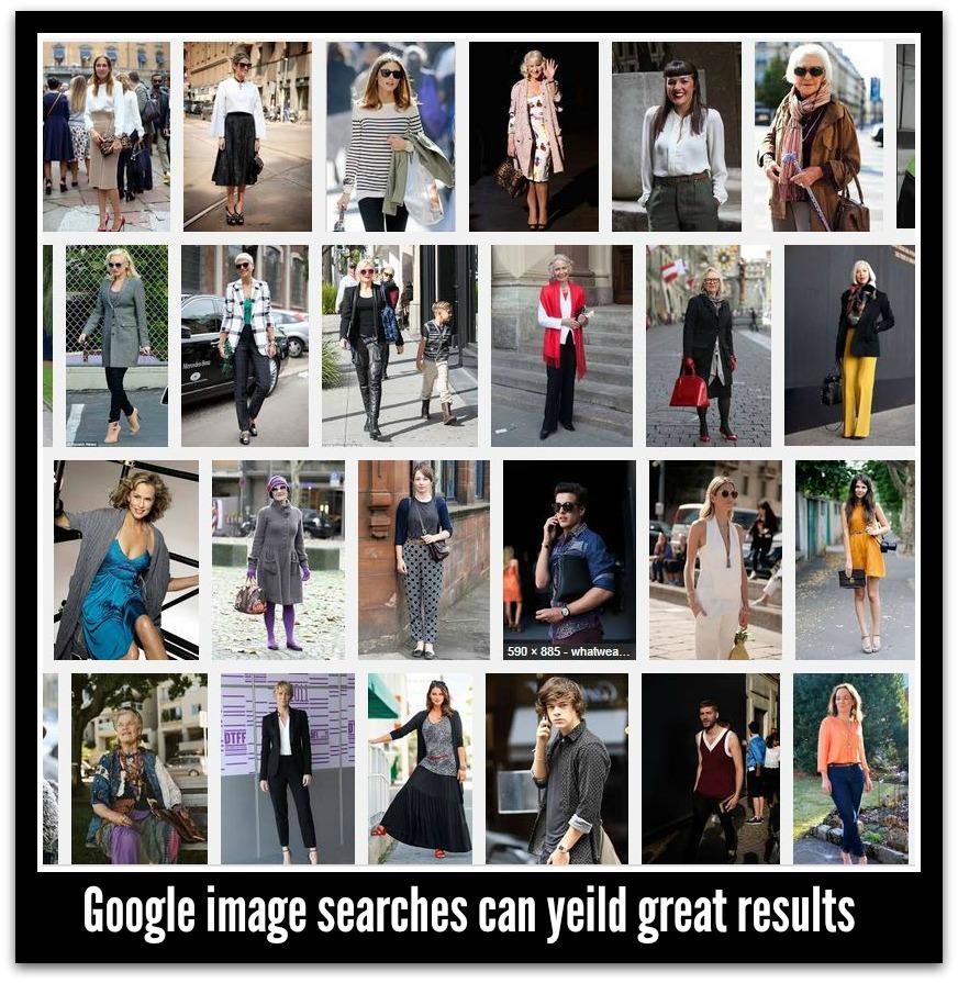 Imagesin Google