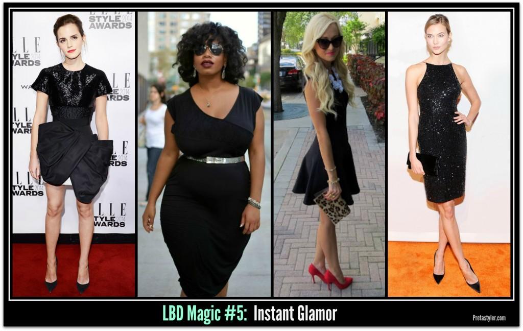 LBD_Instant Glamor