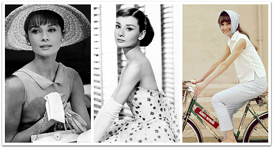 AudreyCollage