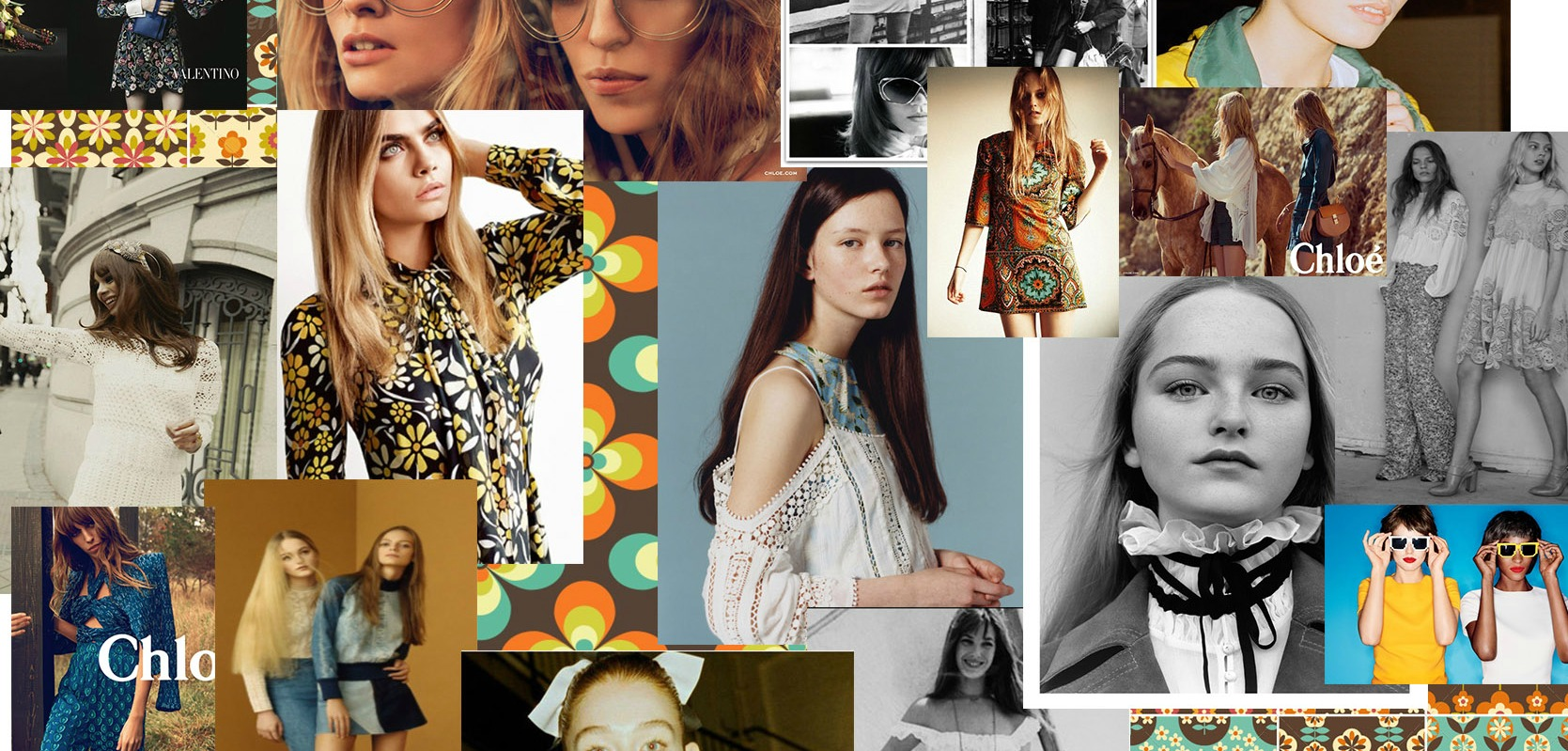 TREND REPORT: 70s FASHION DECODED