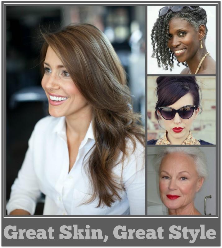 Great Skin