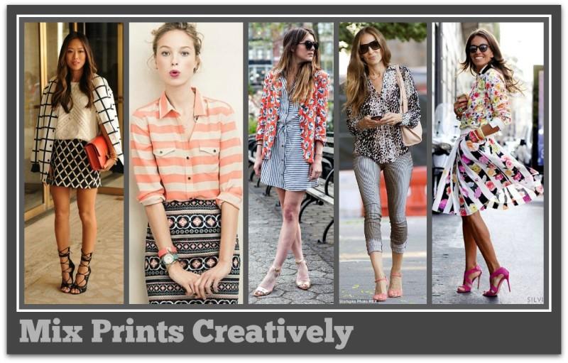Mix Prints