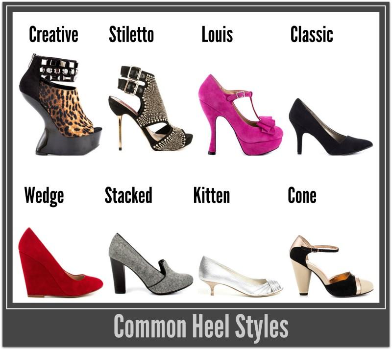 heelstyles