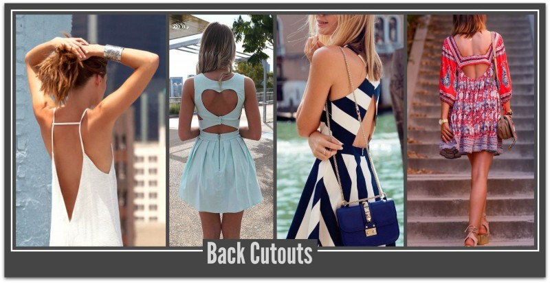 Back Cutouts