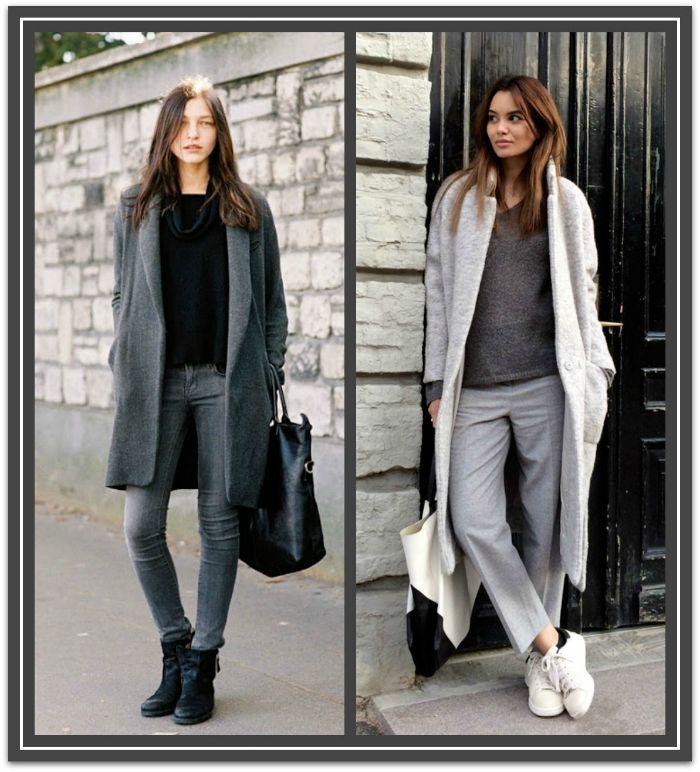 Grey Levels