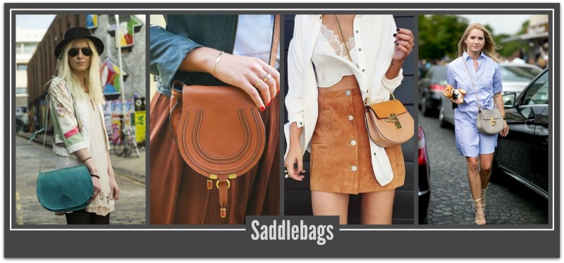 Saddlebags