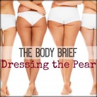 BODY BRIEF: DRESSING THE TRIANGLE