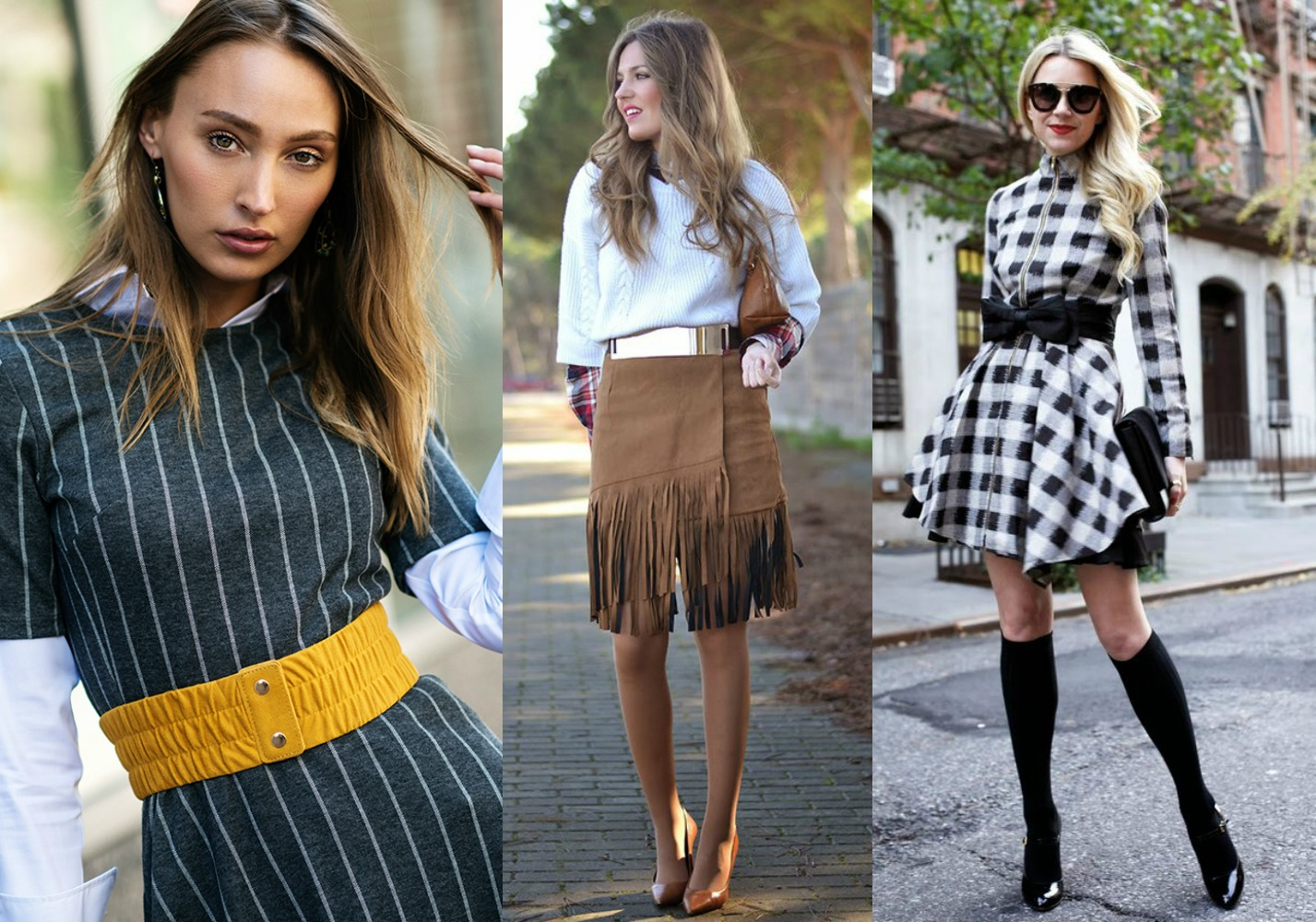 HOW TO WEAR BELTS - Style Clinic