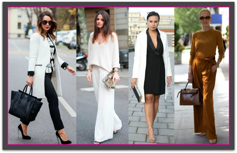 Sophisticated fabrics