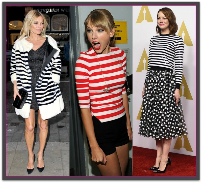 CelebrityStripes