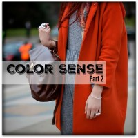 COLOR SENSE: Part 2, Contrast