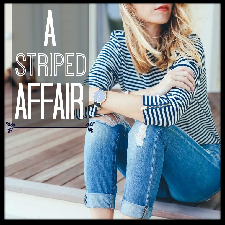 stripedbanner