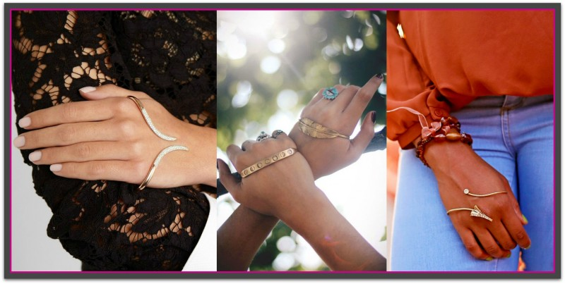 Trends To Try In 2016_Palm Bracelet
