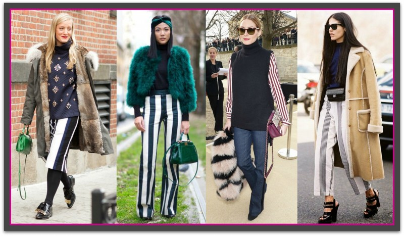 Trends To Try In 2016_Vertical Stripes
