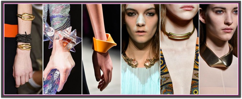 Trends to Try in 2016_Sculptural Jewelry