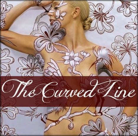 The Curved Line banner2