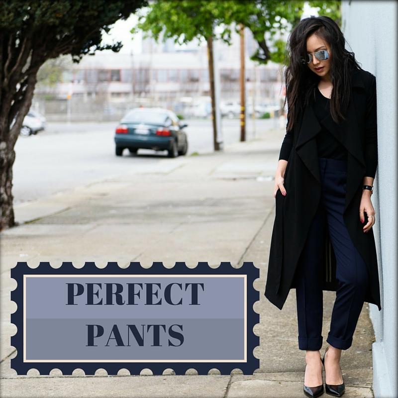 PERFECT PANTS