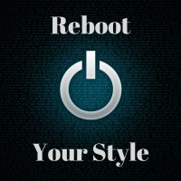 REBOOT YOUR STYLE