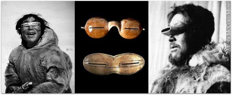 Early eyewear