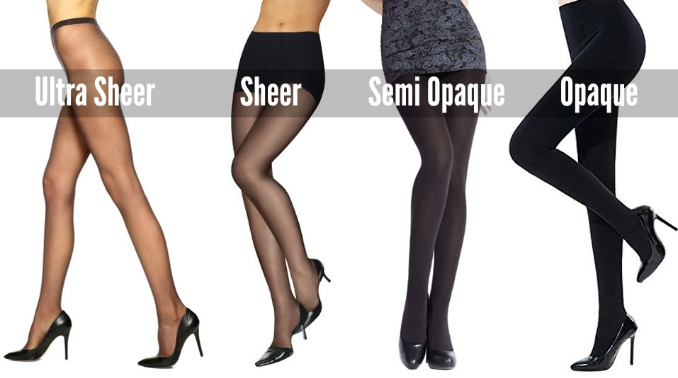 The Pantyhose We At