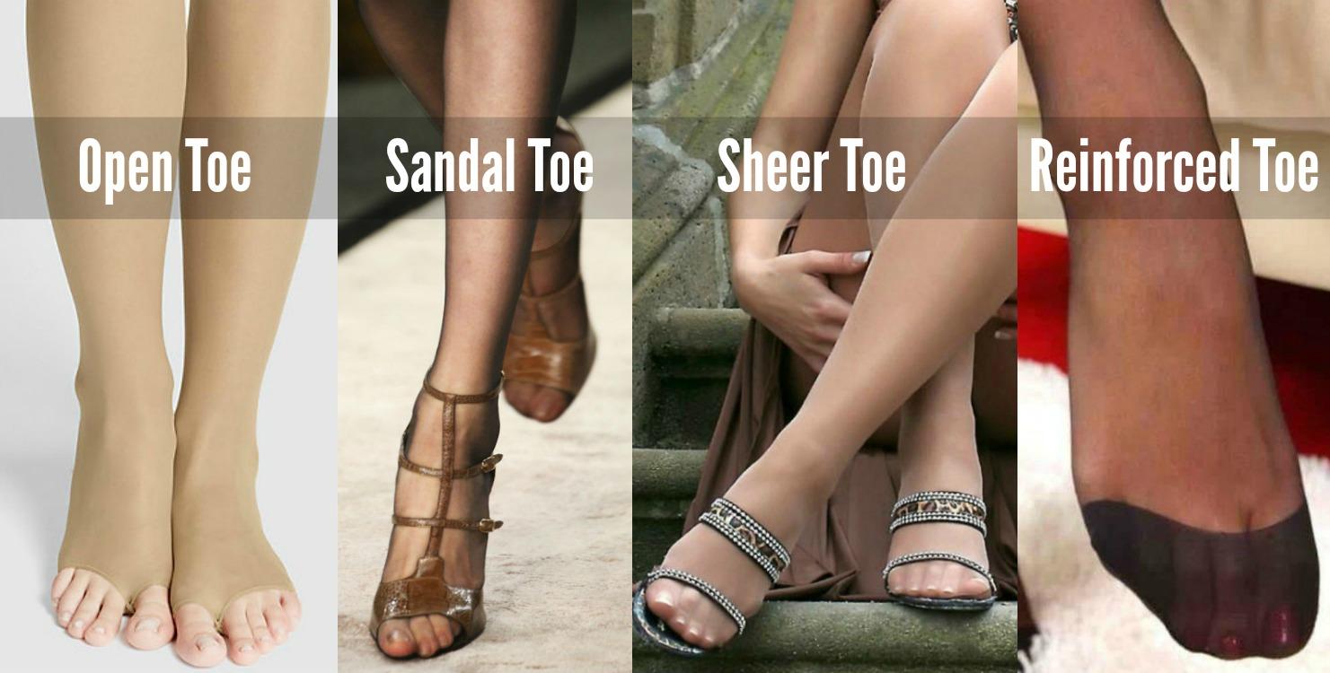 Hosiery Toes1
