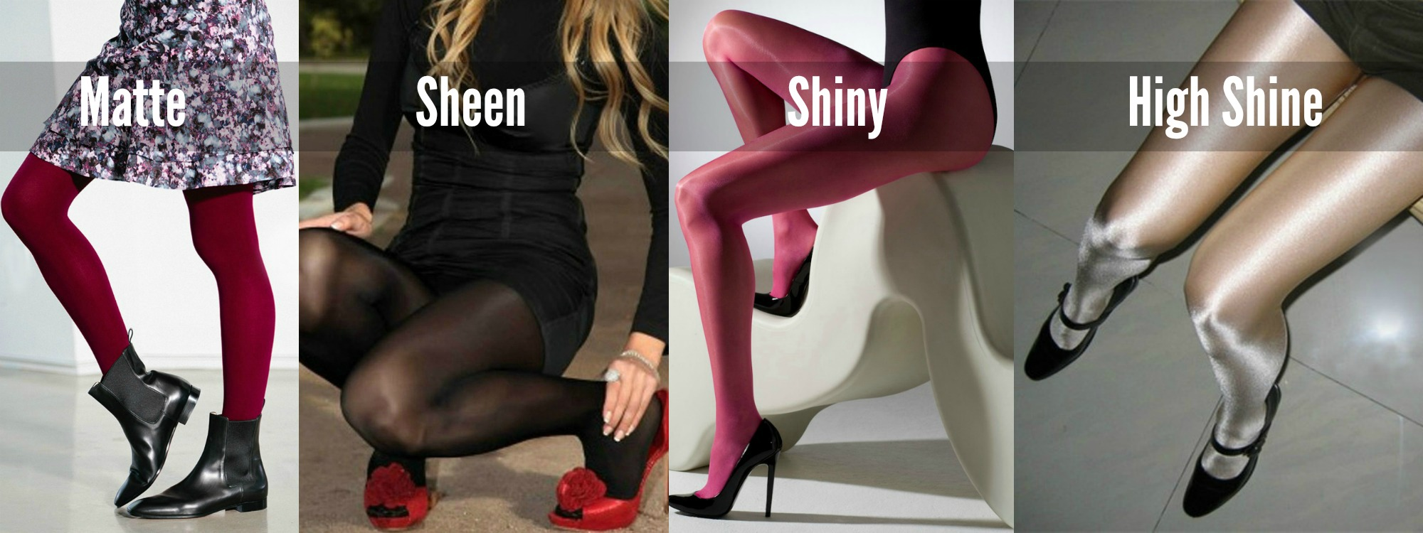pantyhose make legs