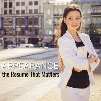 APPEARANCE: THE RESUME THAT MATTERS