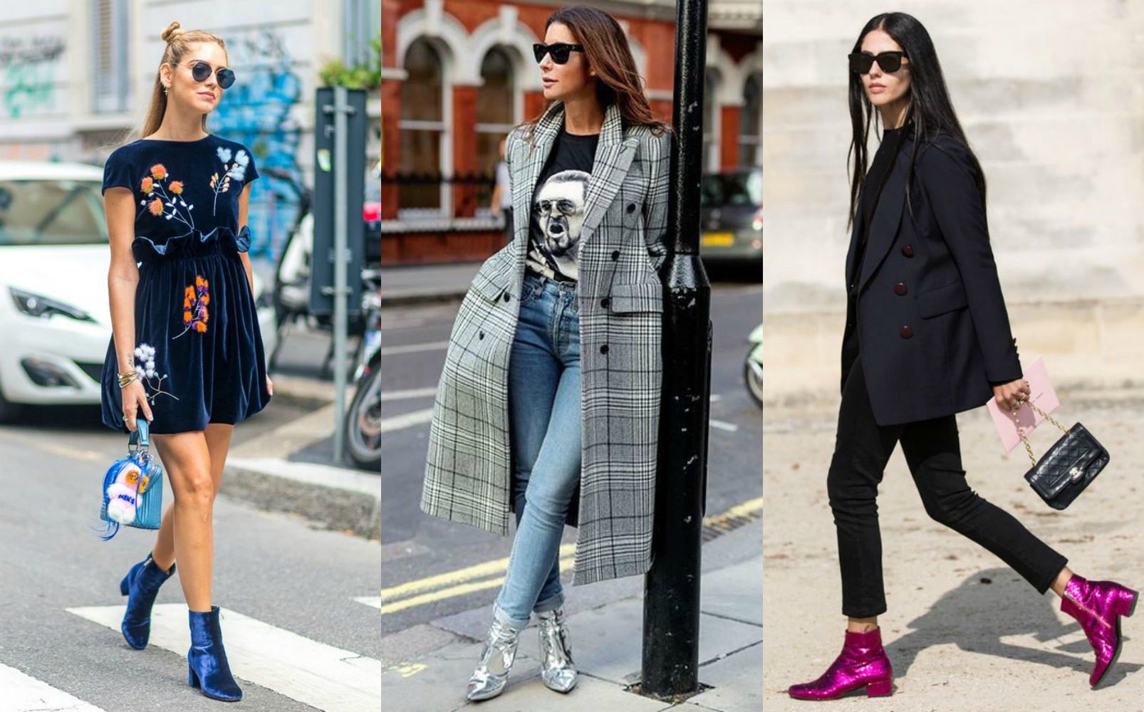 7 Trends to Try this Winter - Style Clinic