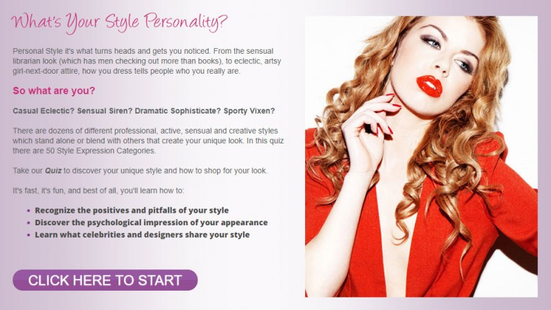 Style Clinic, The Inexhaustible Wardrobe, Wardrobe revamp, Ann Reinten, Image Innovators, Image Consultant Training, Image Consultant Tools, My Private Stylist, What's Your Style Personality Quiz