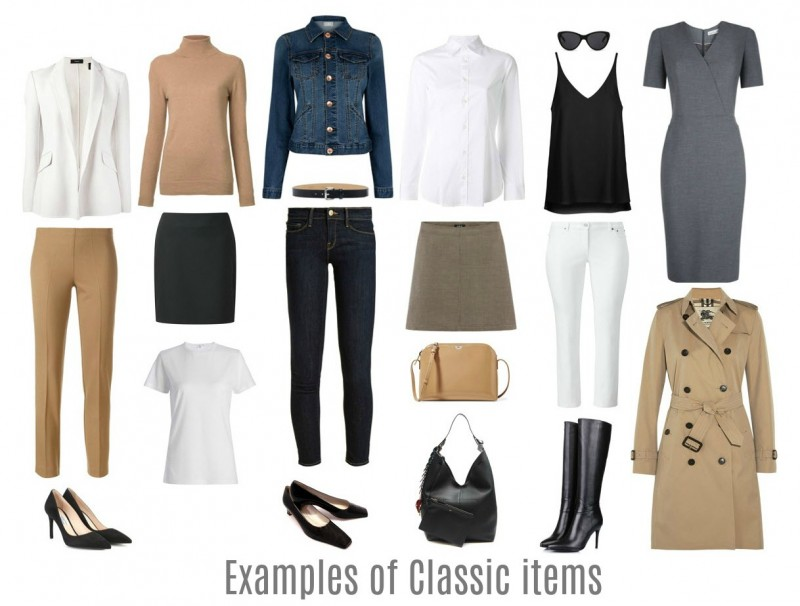 Capsule wardrobe, Versatile wardrobe, Business wardrobe, Style for women, Image Innovators, Image Consultant Training Online, Ann Reinten, The Inexhaustible Wardrobe., Classic garments