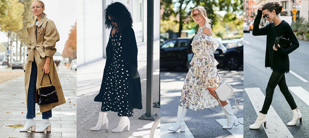 winter 2018 trend white boots