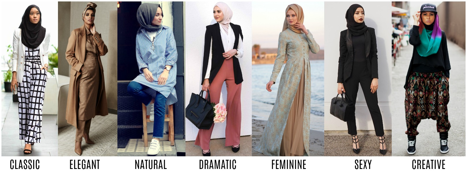 Whats Your Style Personality, Image Innovators, Ann Reinten, Style Clinic, Womens Style, Islamic Personal Style Expression