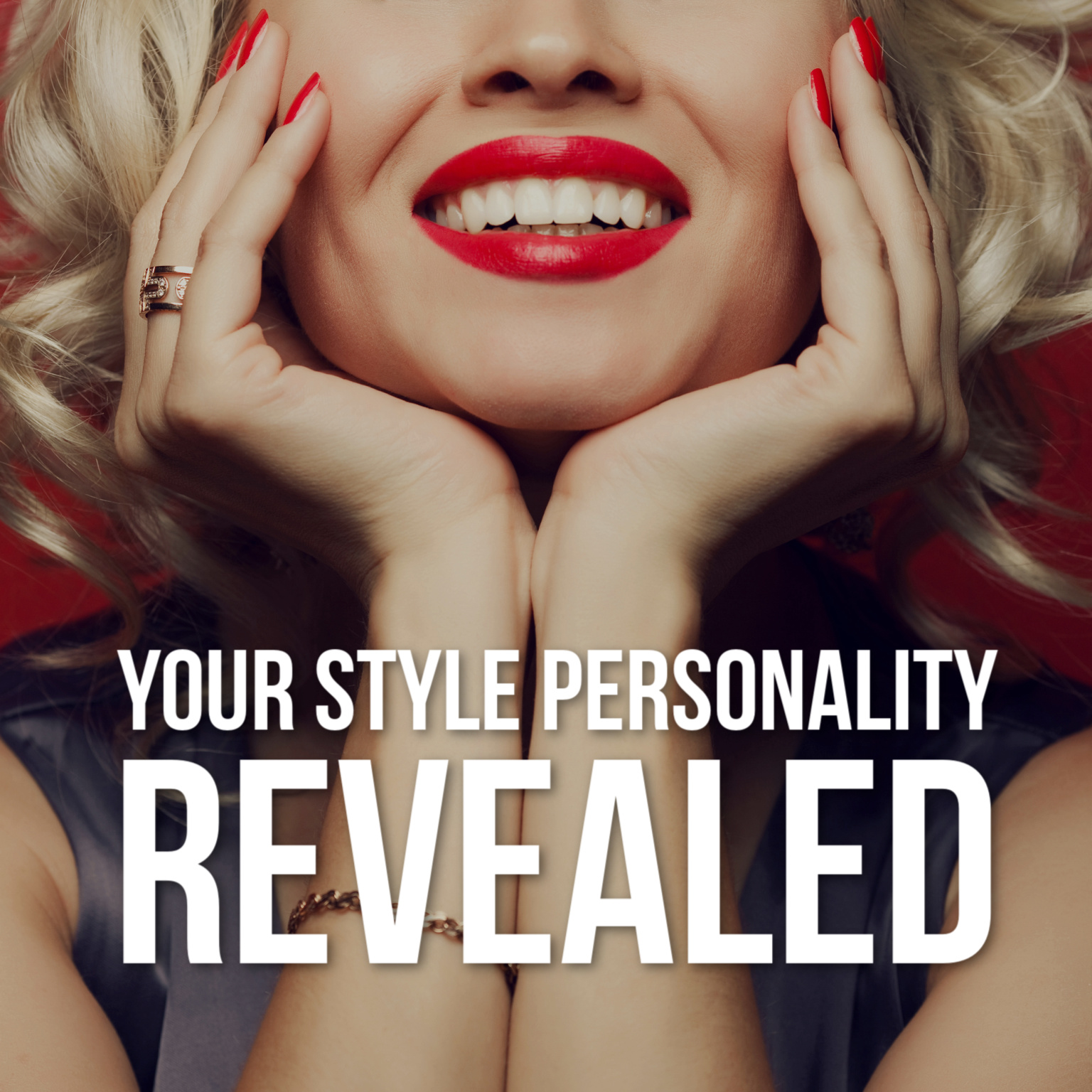 YOUR STYLE PERSONALITY REVEALED