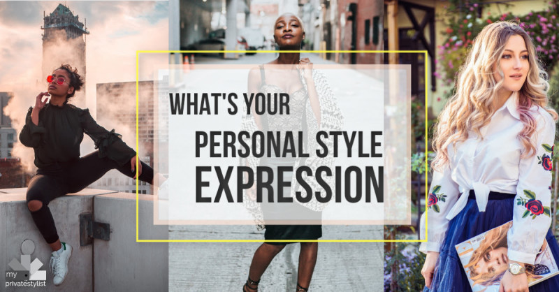 Personal Style Expression Profile