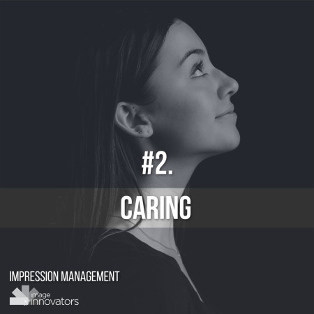 10 TRAITS THAT ATTRACT OPPORTUNITIES & PEOPLE, Caring, Style Clinic, Ann Reinten, Image Innovators, Image Consultant Training, Image Consultant tools and resources.