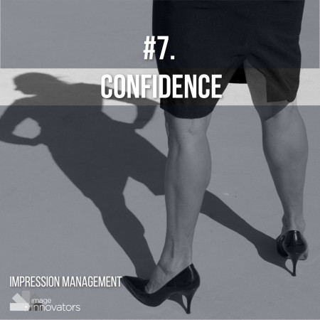 10 TRAITS THAT ATTRACT OPPORTUNITIES & PEOPLE, Confident, Style Clinic, Ann Reinten, Image Innovators, Image Consultant Training, Image Consultant tools and resources.